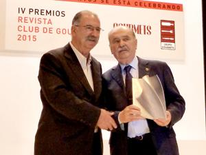 Premios Club de Gourmets 2015