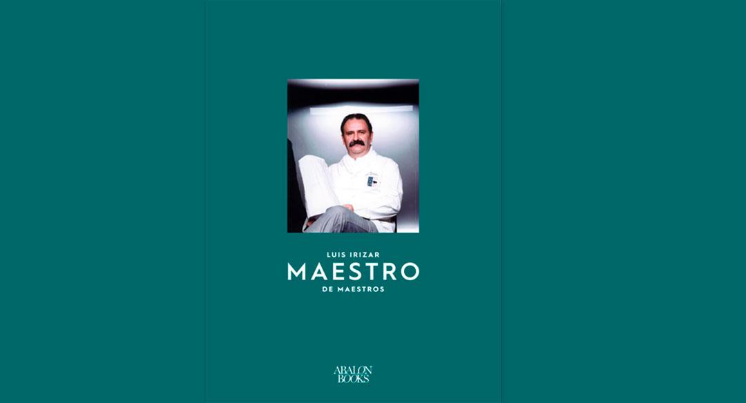 Ya está publicada la esperada biografía de Luis irizar